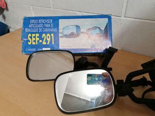 espejos remolque