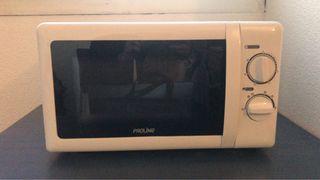 Microwave SM21