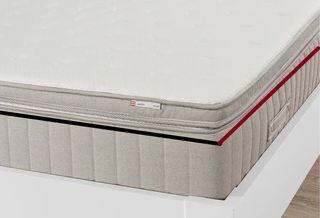 sobrecolchón/futón NUEVO 180x200cm Ikea Heröy