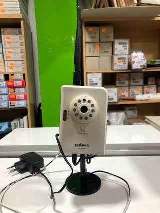 Cámara de vigilancia por ip