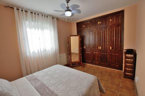 REF: 1281 CASA ADOSA EN VENTA EN ARRIATE (Arriate, Málaga)
