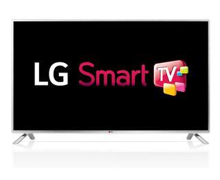 LG de 50¨ Full HD / Smart TV / WiFi - 50LB5820