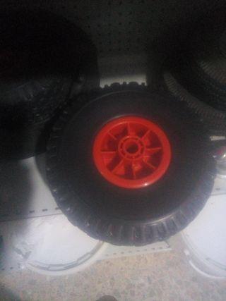 ruedas carretilla