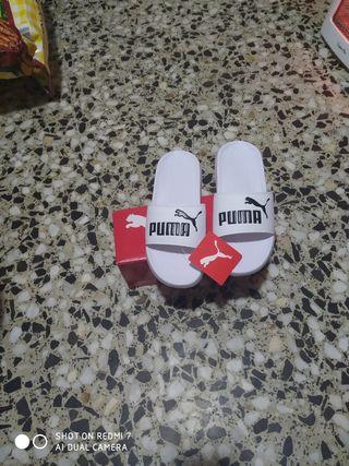 Chanclas Puma unisex