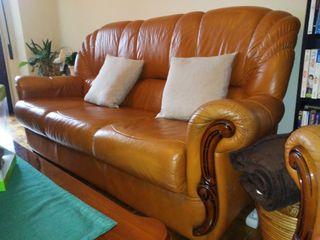 Sofas y sillones 3+1+1