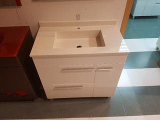 Mueble de baño 80x45 M56MP