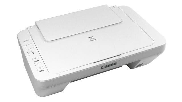 Impresora multifuncionales Canon Pixma MG2550