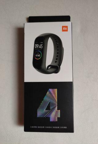 Xiaomi Mi Smart Band 4. NUEVO