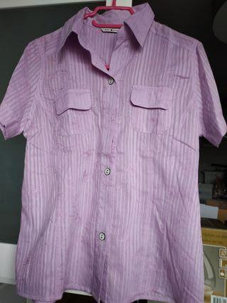 camisa Punto Roma