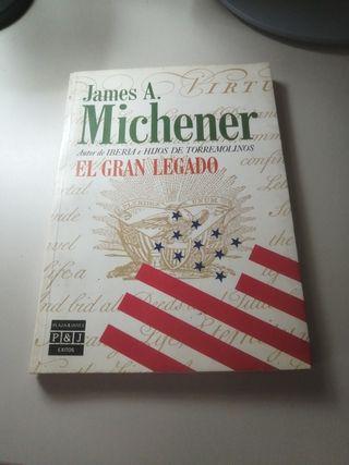 EL GRAN LEGADO