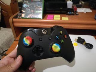 Mando de Xbox One Inalambrico Original Microsoft