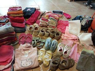 ropa niña 12 meses