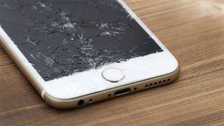 Reparación Pantalla iPhone