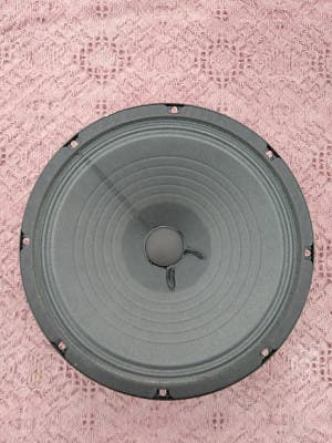 "Pareja Fender V1030 10"" 30 watt 8 ohm Speaker X2"