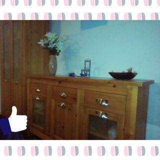 Muebles de pino macizo 270€ cada unidad