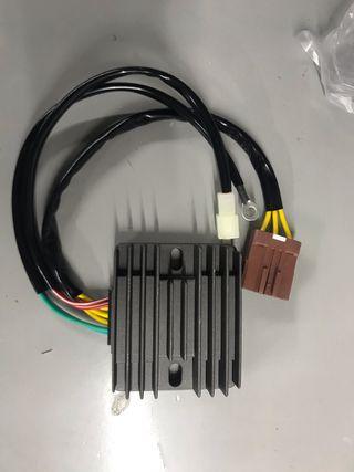 Regulador de corriente Ktm 950