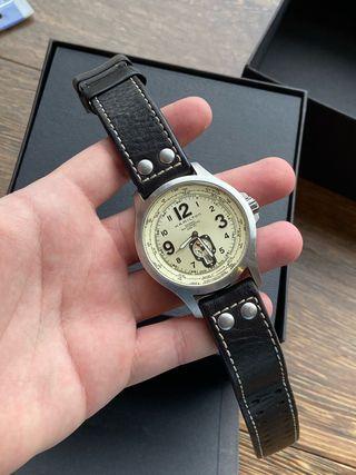 Reloj Hamilton Khaki Aviation