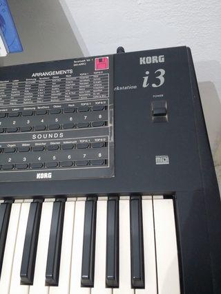 Teclado piano profesional