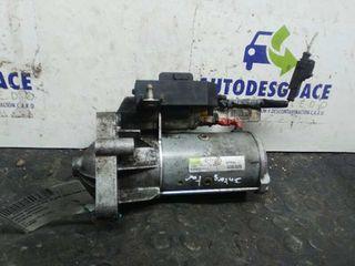 1853969 Motor arranque NISSAN INTERSTAR MOD. 04