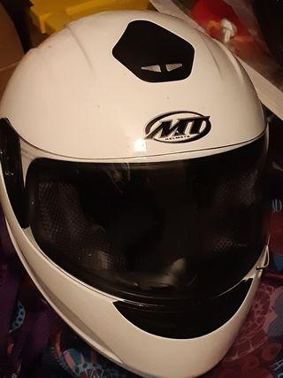 casco Talla s