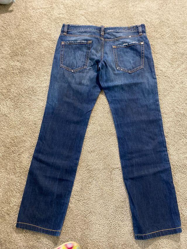 Pantalones DsQuared2