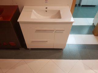 Mueble de baño 80x45 M56P