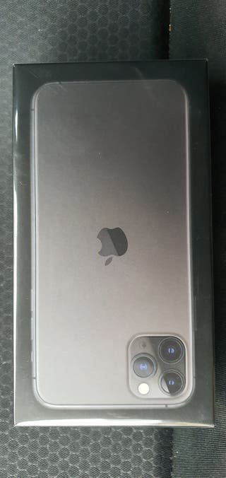 IPHONE PRO MAX 11 256GB