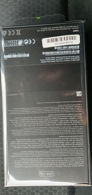 IPHONE PRO MAX 11 256GB
