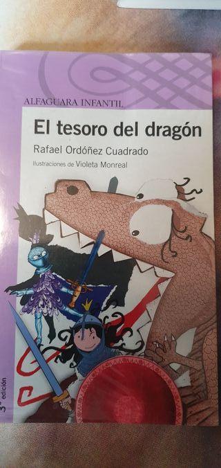 El tesoro del dragon