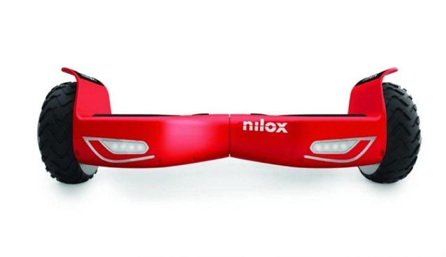 Hoverboard nilox 2.0 nuevo sin estrenar