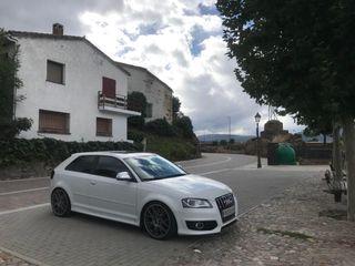 Audi S3 8P Quattro Stronic