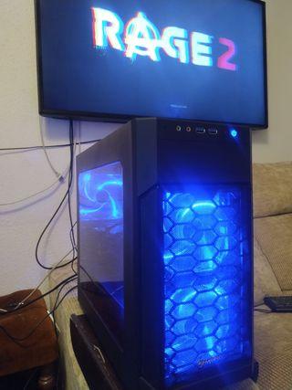 PC Gaming, I7, 20GB RAM, GTX 1060.,,