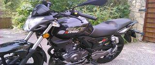 Vendo Keeway RKS 125