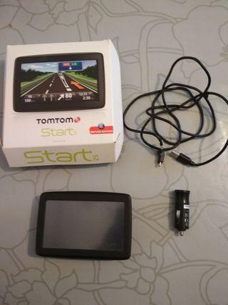 TomTom Start 25