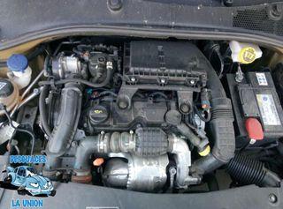 Motor ( Bosch ) PSA Citroen C-elys 1.6 HDI Diesel