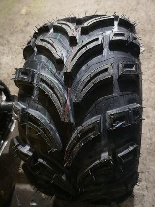 ruedas quad