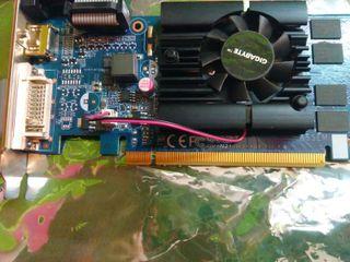 Tarjeta grafica PC ordenador portátil 1 GB