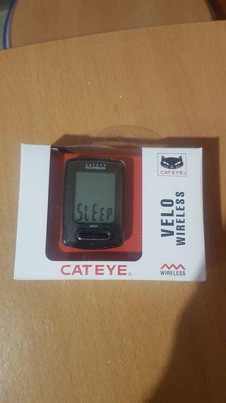 cuentaquilometros cateye