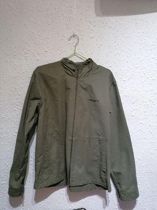 chaqueta carhartt
