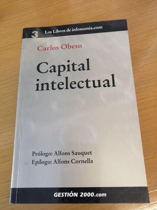 Capital intelectual de Carlos Obeso, Gestión 2000