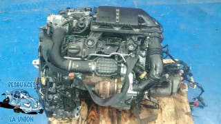 Motor PSA / Peugeot 206 + 1.4 HDI Diesel 68cv.