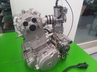 Vendo motor zongshen NC250 250cm3 ZS177MM
