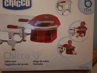 Trona para bebé CHICCO 360