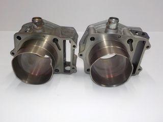 Cilindros con pistones Aprilia SRV850