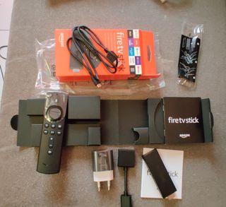 Fire Stick TV de Amazon.