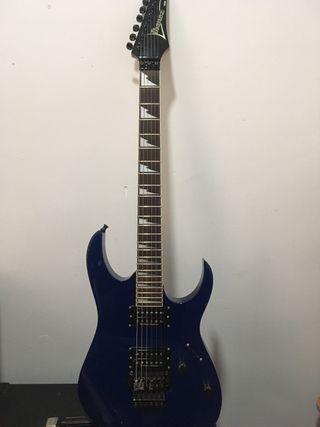 Guitarra eléctrica Ibanez RG320 DX