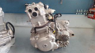Vendo motor zongshen NC 250 250cm3 ZS177MM