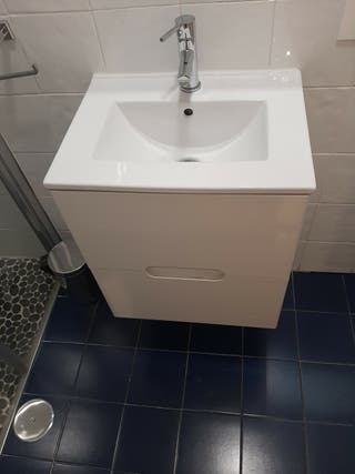 lote de cuatro de baño