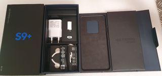 Sensacional Galaxy S9 Plus
