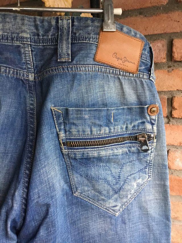 Tejanos Pepe Jeans nuevos